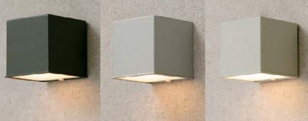 LED表札灯 タカショー1