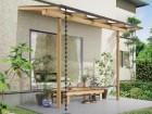 移動桁タイプ 樹の木テラス toex
