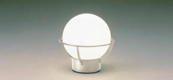 電球色蛍光灯タイプ 門柱灯 TOEX1
