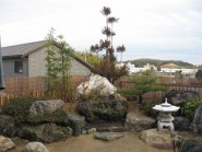 日本庭園 愛知県豊明市