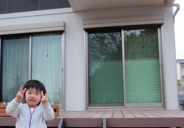 リゾート風エクステリア 愛知県尾張旭市7